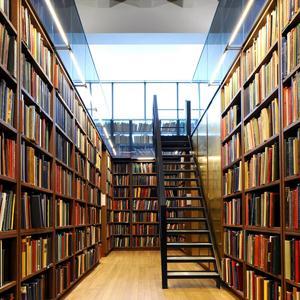Библиотеки Локни