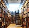 Библиотеки в Локне