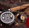 Охотничьи и рыболовные магазины в Локне