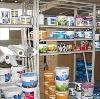 Строительные магазины в Локне