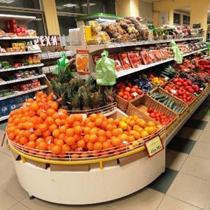 Супермаркеты Локни