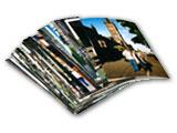 Фотосалон Зоркий-Локня - иконка «фотосалон» в Локне