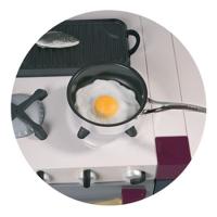 Подворье-2 - иконка «кухня» в Локне