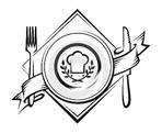 Подворье-2 - иконка «ресторан» в Локне
